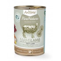 Pure Nature Farmslamb...