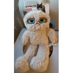 Grumpy Cat hondenspeeltje