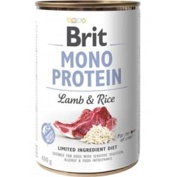 Brit Mono Protein Lam &...